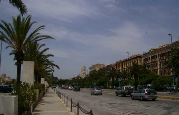 Rua Via Roma