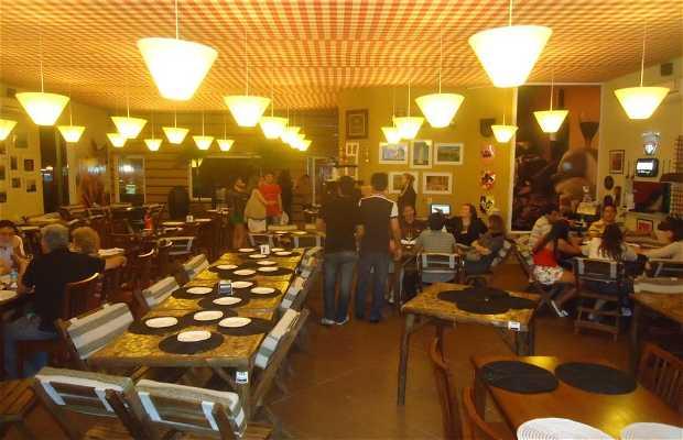 Quartetto Restaurante e Bar (closed)