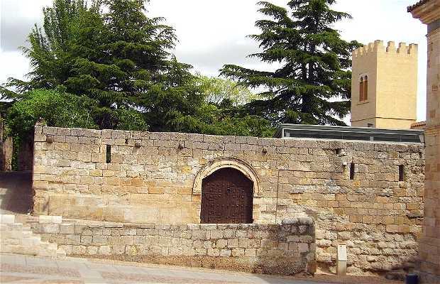 Casa del Cid - Palacio de Arias Gonzalo