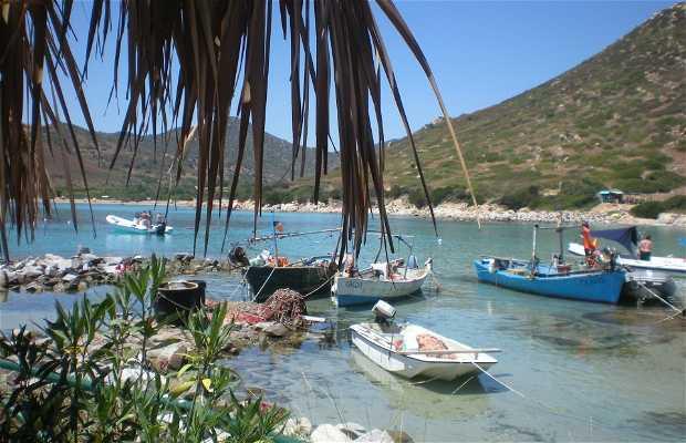 Punta Molentis