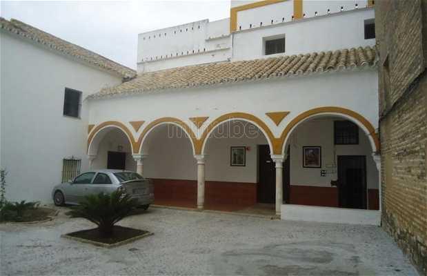 Convento de la Purísima Concepción