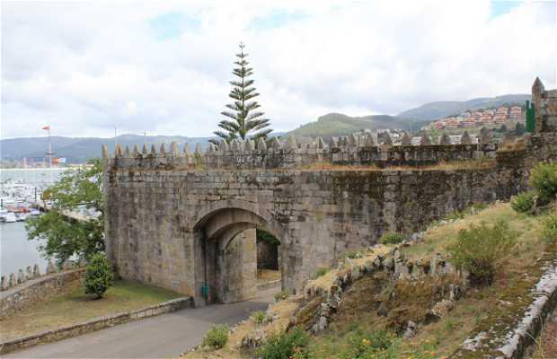 Forteresse de Monterreal
