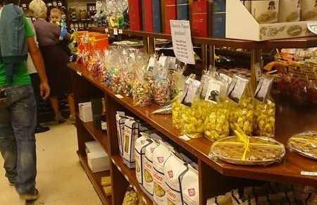 Tienda Ferrero