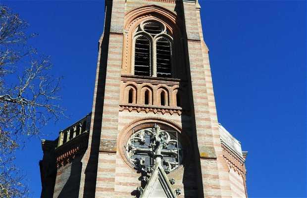 Iglesia Montauriol
