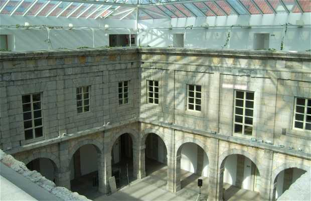 Parlement de cantabrique