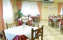 Restaurante El Filoso