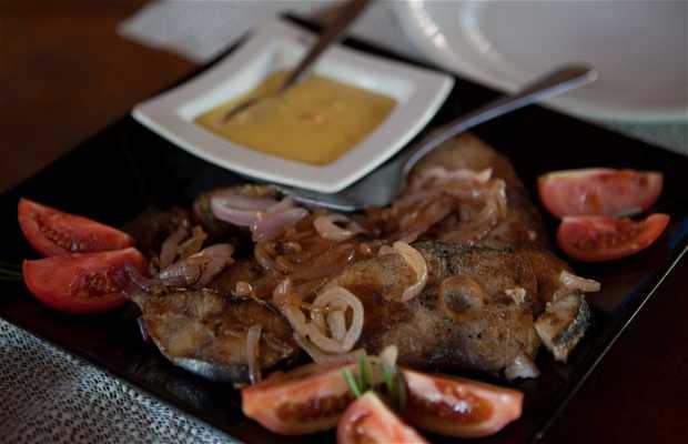 Restaurante Urca do Tubarão
