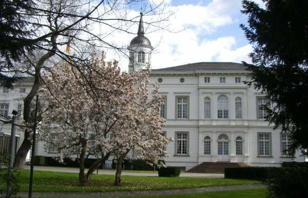 Palacio Schaumburg