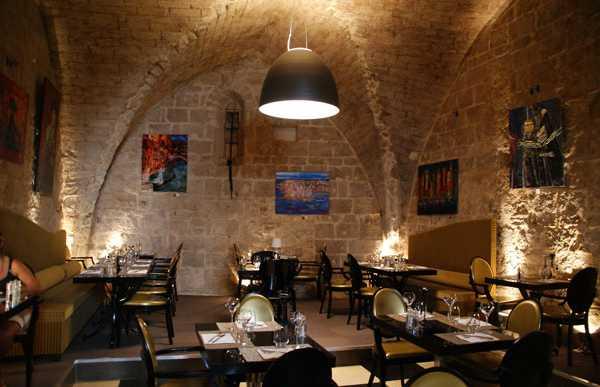 Restaurante Divine & Sens