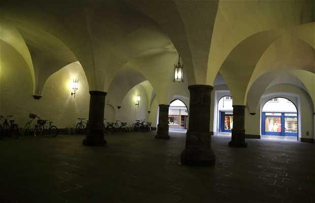 Ayuntamiento de Chur