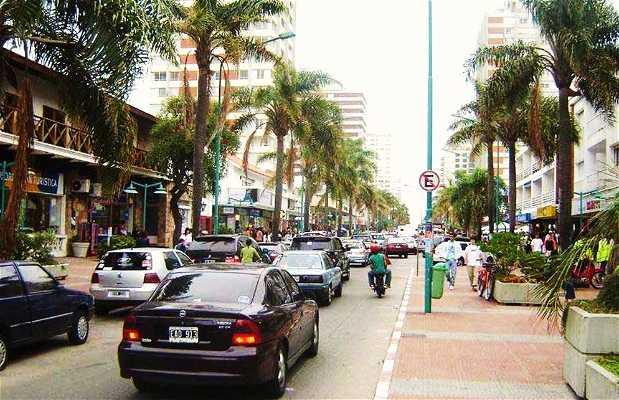 Calle Gorlero
