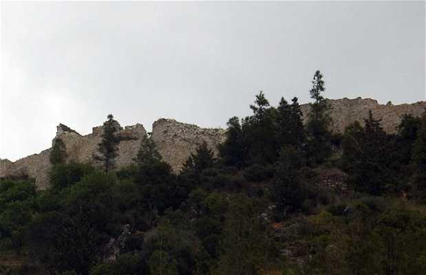 Castle of Cártama
