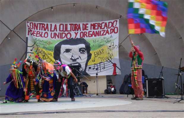 Festival Victor Jara