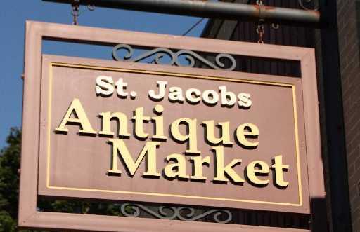 Saint Jacobs