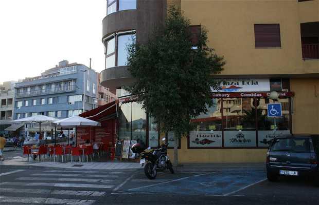 Bar Restaurante Plaza Roja