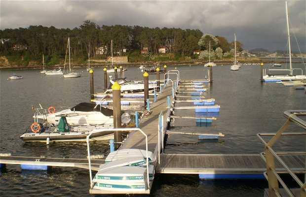 Portonovo Yacht Club