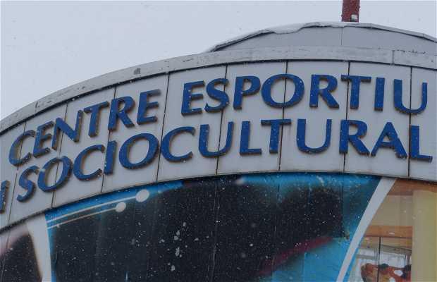 Centre Esportiu i Sociocultural