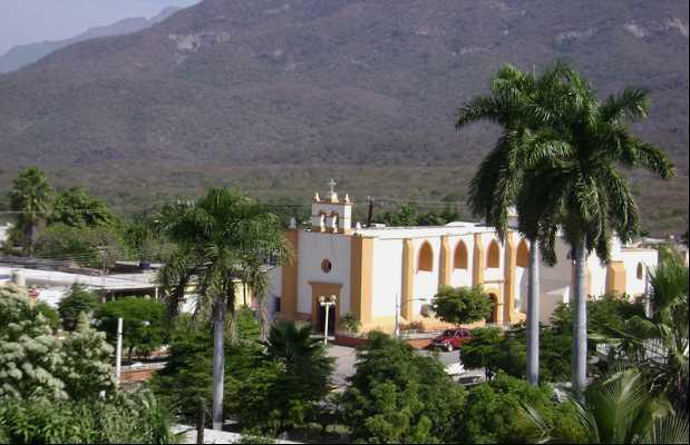 Municipio de Choix, Sinaloa