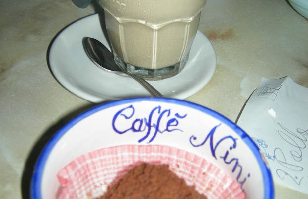 Ninì Coffee