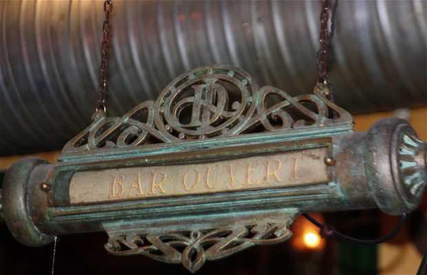 Les Distilleries Idéales