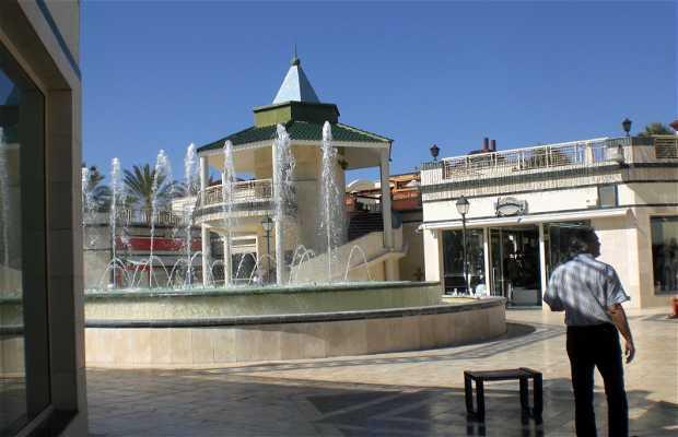 Centro Comercial Safari
