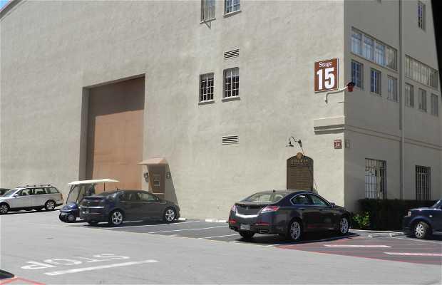 Warner Bros. Studios VIP Tours