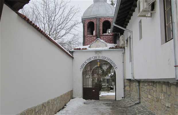 Monasterio Sveta Bogoroditza ARBANASI