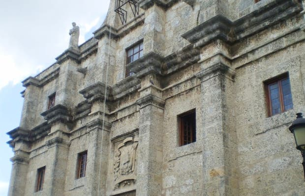 Il Pantheon Nazionale a Santo Domingo