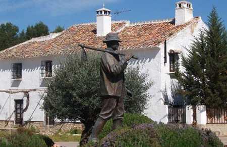 Monumento al Labriego