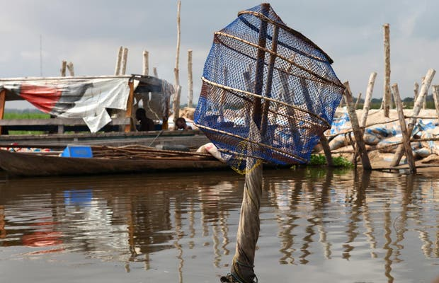 Embarcadère d'Abomey Calavi