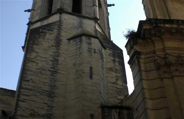 Templo San Marcial