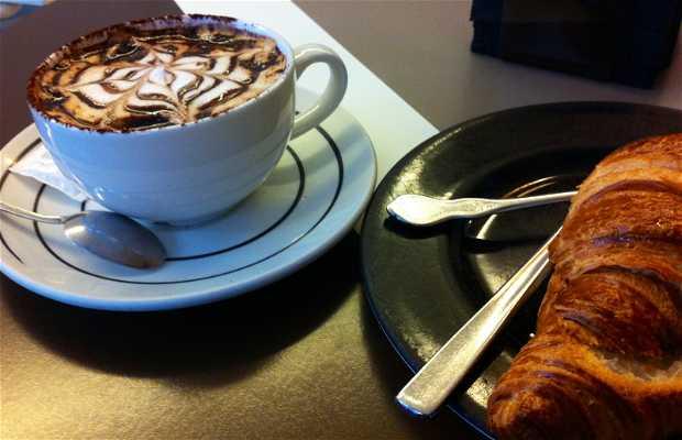 Café Trikua Kafea