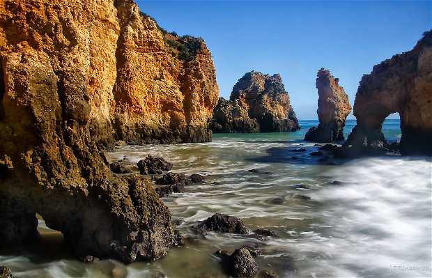 Spiaggia di Doña Ana