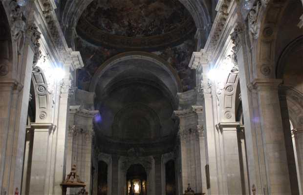 Cathedral Notre-Dame-de-l\'Annonciation