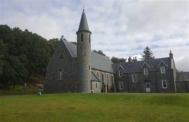 Iglesia de Nuestra Señora del Perpetuo Socorro y San Cumin