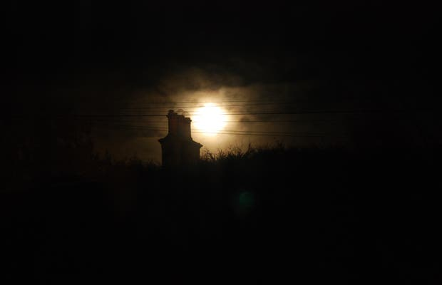 Noche de Robert Burns