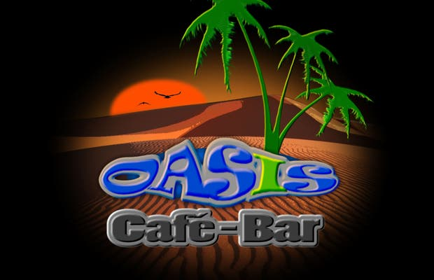 Oasis Bar