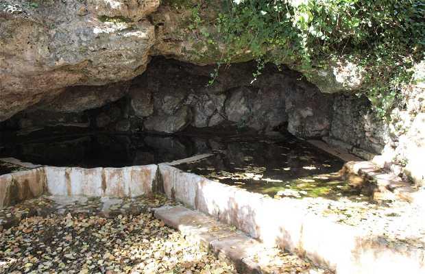 Fountain of Alajar