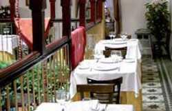 Restaurante Vinos y Tapas
