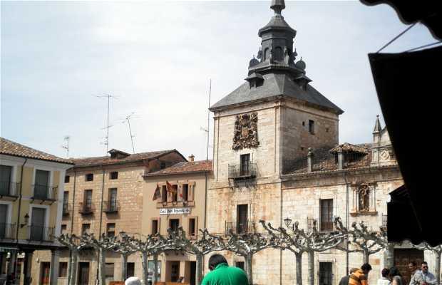 Hospital de San Agustín