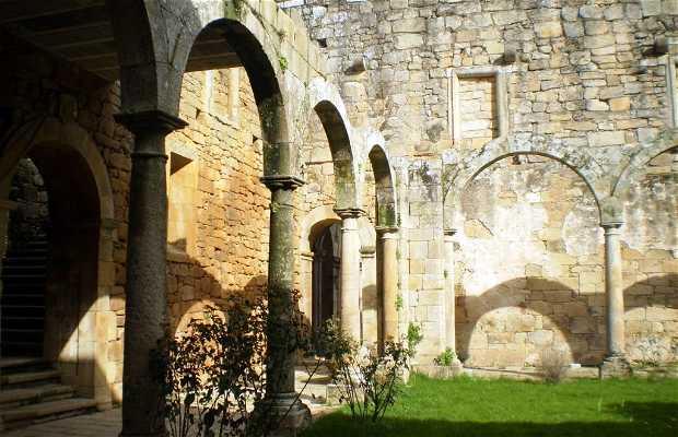Cloisters of Salzedas Monastery