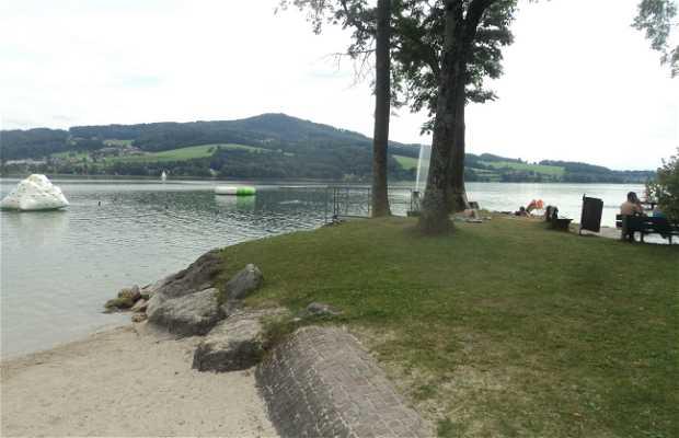 Lago Seeham