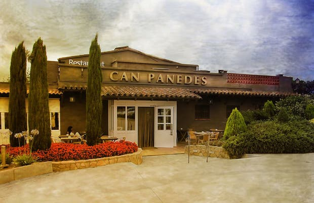 Restauran Can Panedes