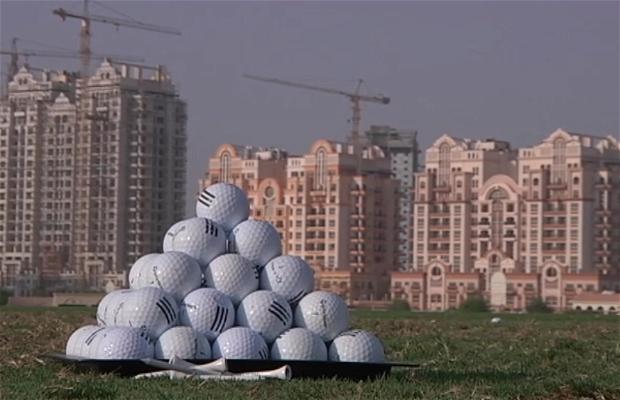 Ciudad deportiva de Dubai