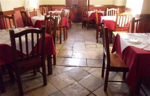 Restaurante Orfeas