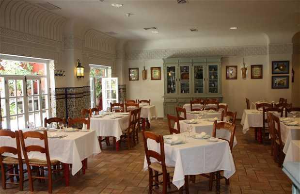 Restaurante Pando Centro