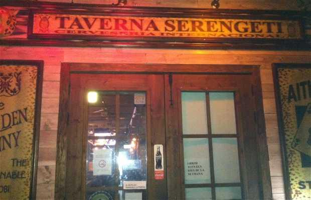 Taverne Serengeti