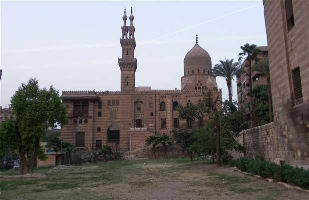 Madrasa de Amir Akhur