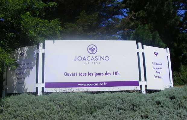 Casino JOA des Pins
