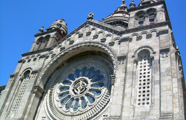 Basílica de Santa Luzía